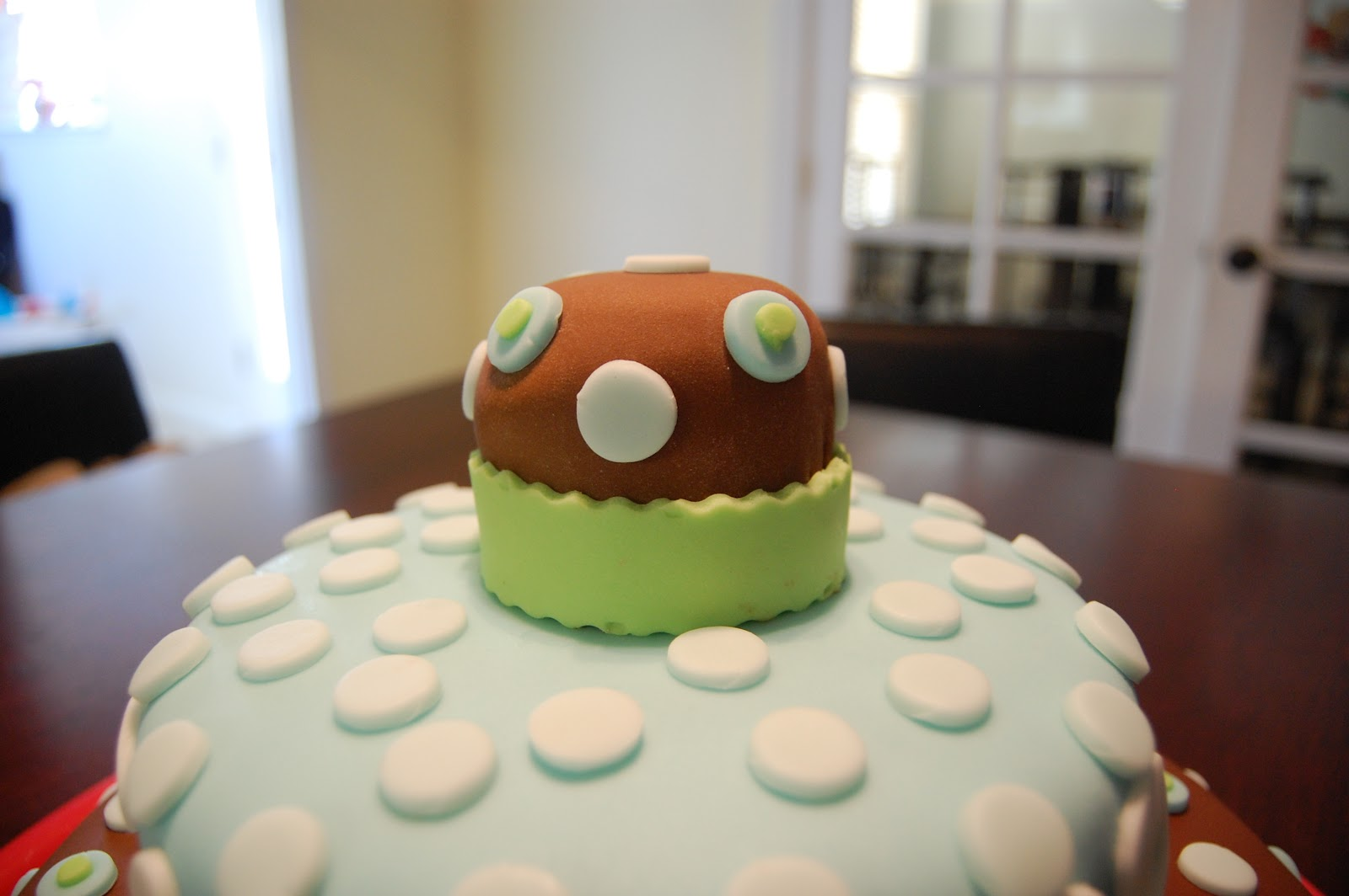 Vegan Birthday Cake Santa Rosa
