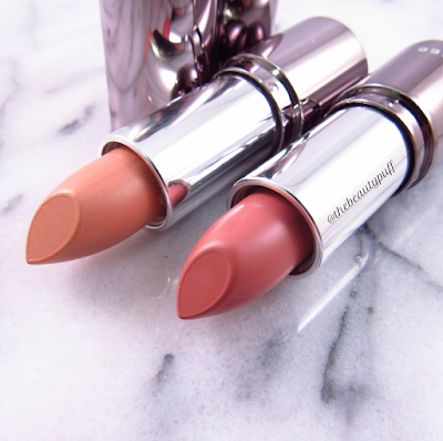 doucce wet fusion lipstick - the beauty puff