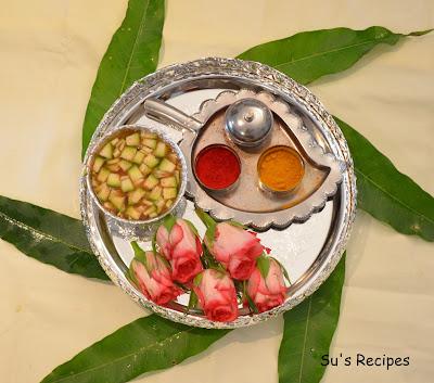 happy ugadi telugu new year, how to make ugadi pachadi