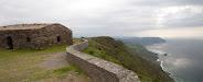 Cabo Ortegal y acantilados de Vixia de Herbeira. A Coruña