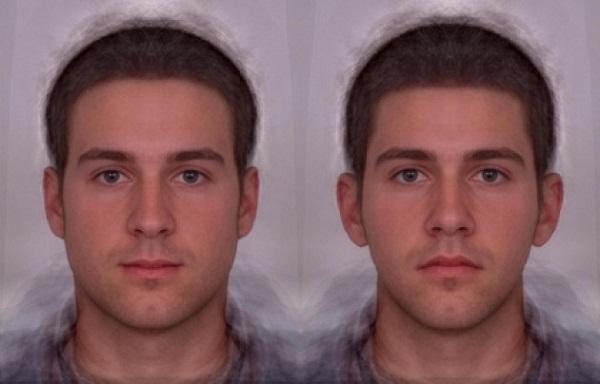 Wajah Maskulin Ditentukan oleh Kadar Testosteron dalam Rahim