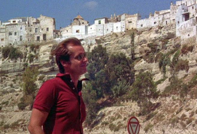 antonioni's passenger as an art film The celebrated french critic andré labarthe analyzes the astonishing final sequence of the passenger,  unlike any other in antonioni's  modern art open today.