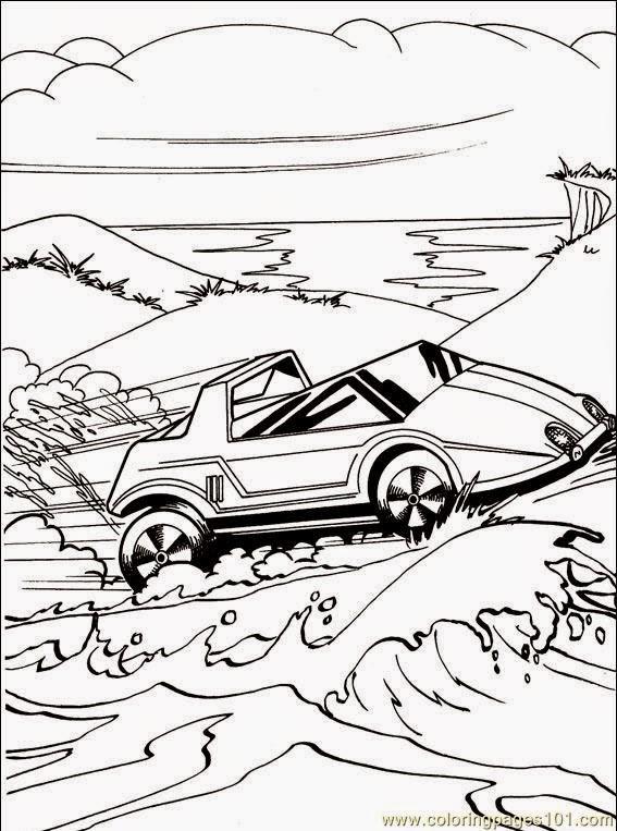 desenhos dos carros para colorir e imprimir