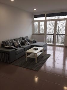 Sala de estar do T2