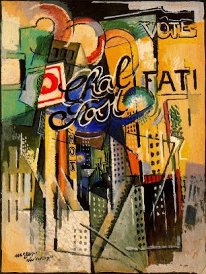 Broadway (Albert Gleizes)