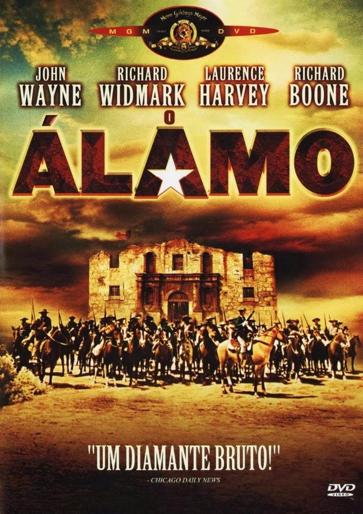 O Álamo – Dublado (2004)