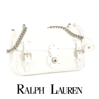 Ralph Lauren Ricky Chain Bag