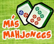 más mahjonggs