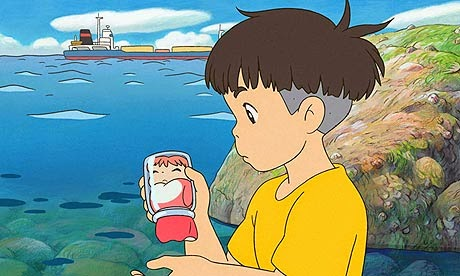 Ponyo Movie Free Download English HD 720P DVDRip