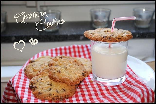 Rezept Cookies