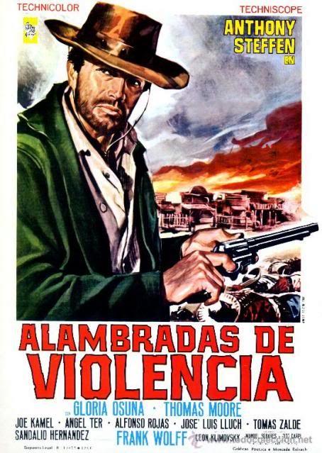 Fuera de la ley 1966 movie for Fuera de la ley