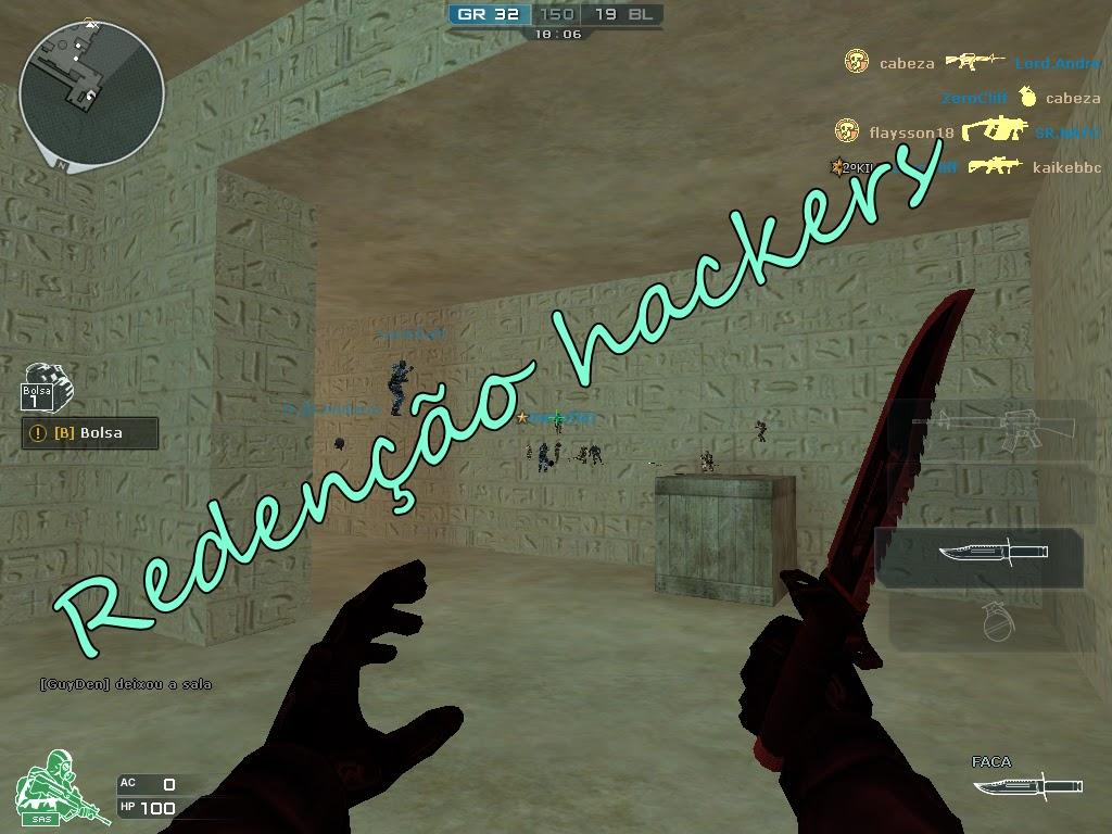 Hack De Crossfire Universall Atualizado Do Dia 22/02/2013