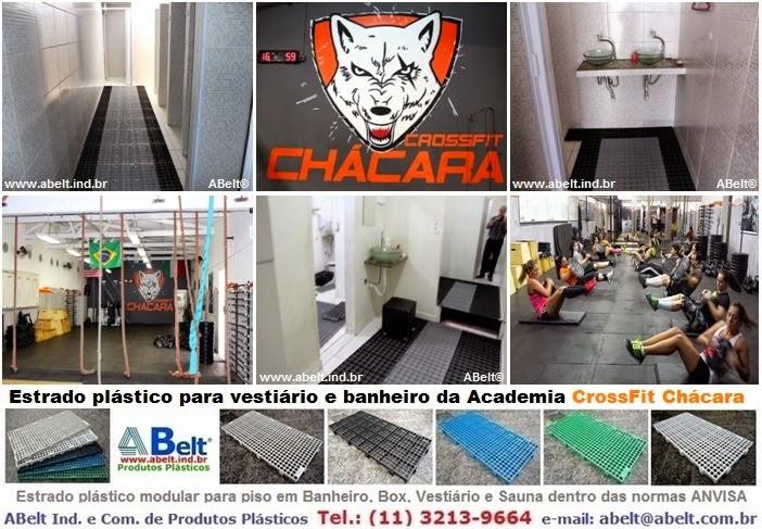 CrossFit Chacara São Paulo