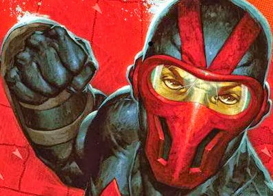 Night Thrasher (Marvel Comics) Character Review - Ready for Action