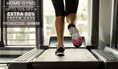 Home-gyms-extra-50-cashback-paytm
