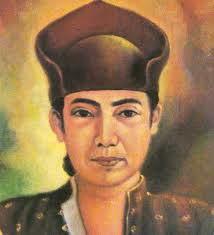 Sultan Agung Adi Prabu Hanyokrokusumo