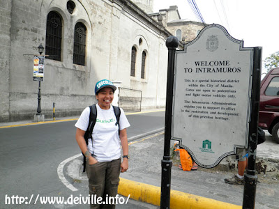 Best things to do in Intramuros series: The Walled City, Landmarks, and Ruins