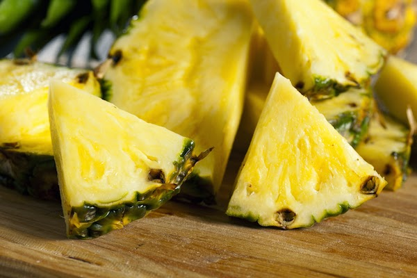 You Eat Pineapple But You Have Probably Never Heard Of This