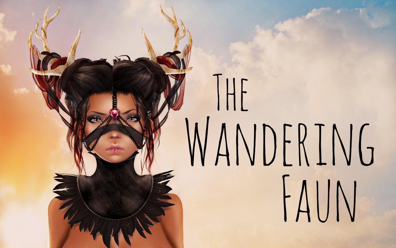 The Wandering Faun