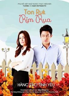 Xem Phim Hàng Rào Tình Yêu - Ton Ruk Rim Rua (2013) VietSub