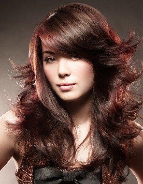 a continuacin podrs observar estilos de cortes para pelo largo que sern tendencia para el