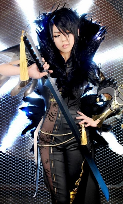 Korean Cosplay Blade And Soul ekiholic