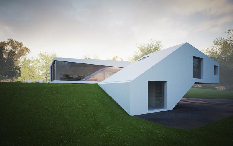 Infinty House en Alemania