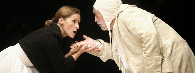 Fim-de-semana teatro peça O Avarento de Molière