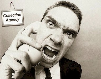 What to try and do once A Debt Collector Calls?