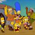 "Los Simpsons 12x17 ""Safari Simpson"" Online Latino"