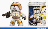 Clone Commander Cody Star Wars Mighty Muggs Wave 3