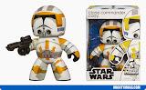 Clone Commander Cody Star Wars Mighty Muggs Wave 3