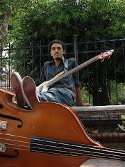 MUSICA DEL SLAM A CARGO DEL MAESTRO