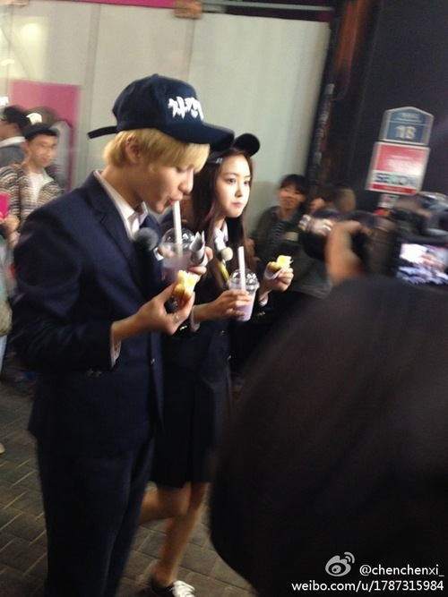 Naeun and taemin really dating divas. Did castle and beckett dating in