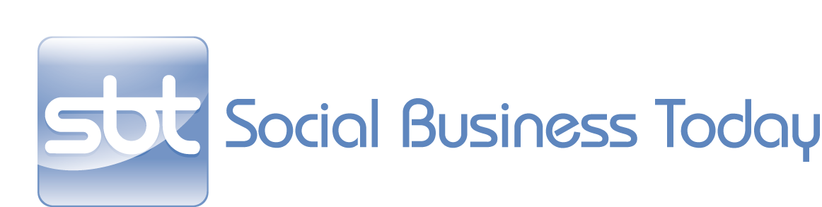 Social Business Today