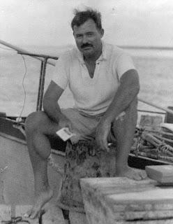 Ernest Hemingway Collection JFK Library
