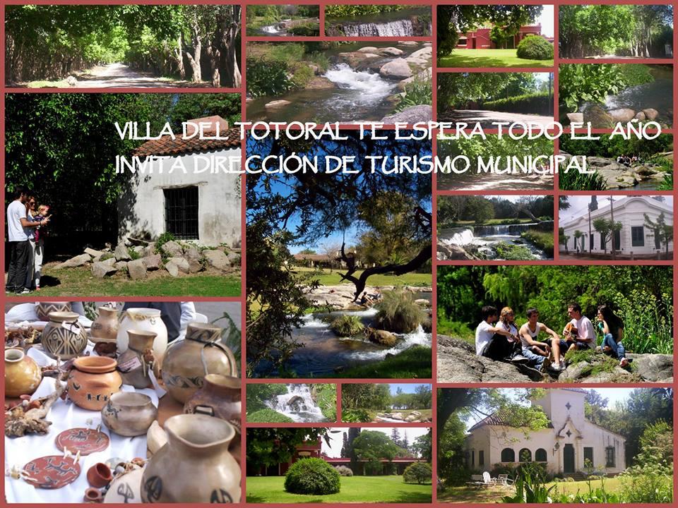 Villa del Totoral