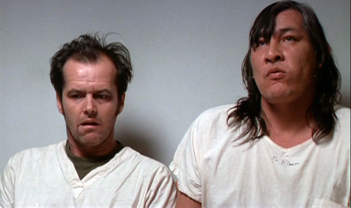 relationship between chief bromenn and mcmurphy