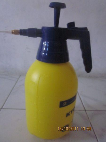 air matang ingat harus dengan air matang agar sehat dan higienis isi ...
