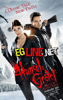 فيلم Hansel and Gretel