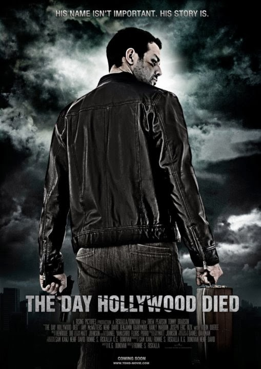 Ver  The Day Hollywood Died – 2012