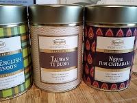 Ronnefeldt Teedosen