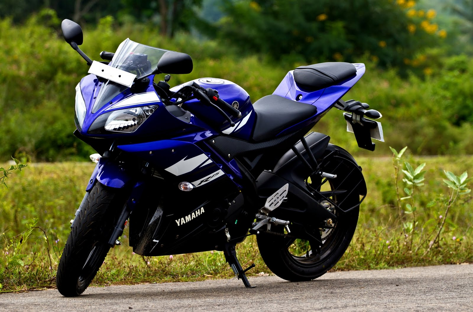 all new pix1: hd wallpapers of yamaha r15 version 2.0