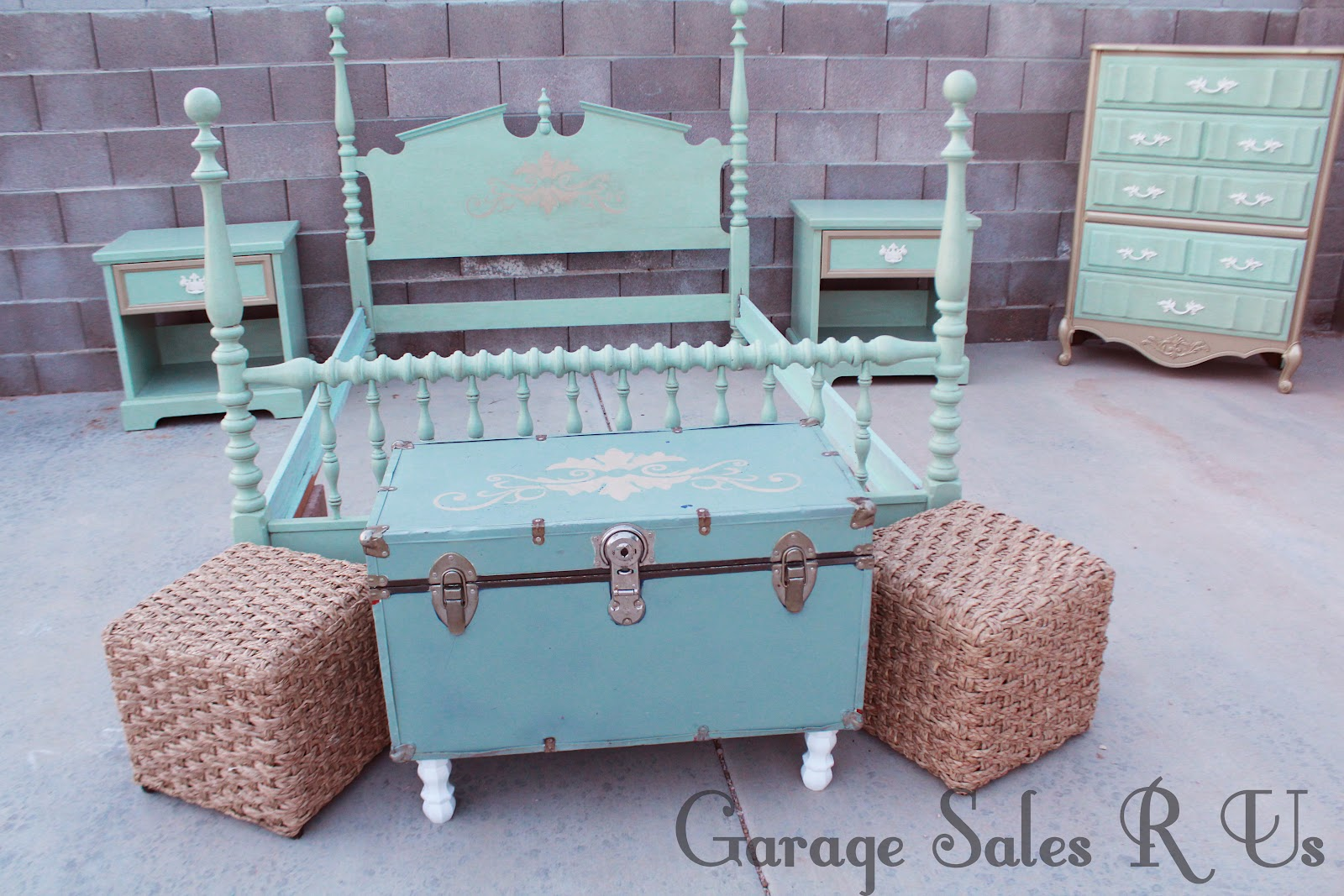 Done Deal Bedroom Furniture For Sale