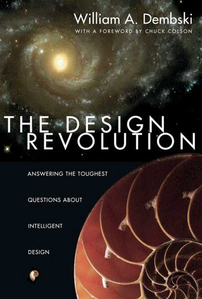 William Dembski: The Design Revolution
