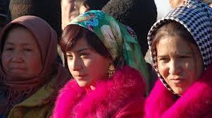 Gadis Turki
