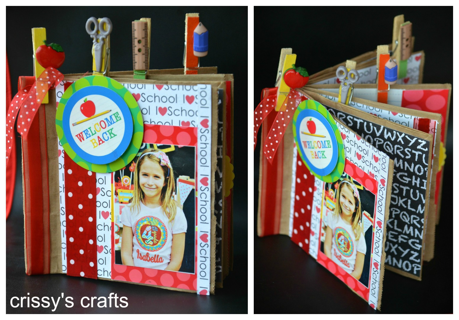 How to scrapbook materials - Please If You Like It Re Pin The My Mini Scrapbook From The Official Board Here The Submission That Has The Most Re Pins By Friday September 14 Wins