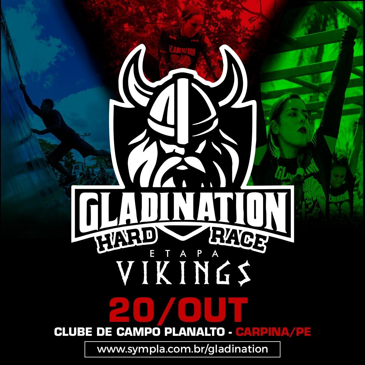 Gladination