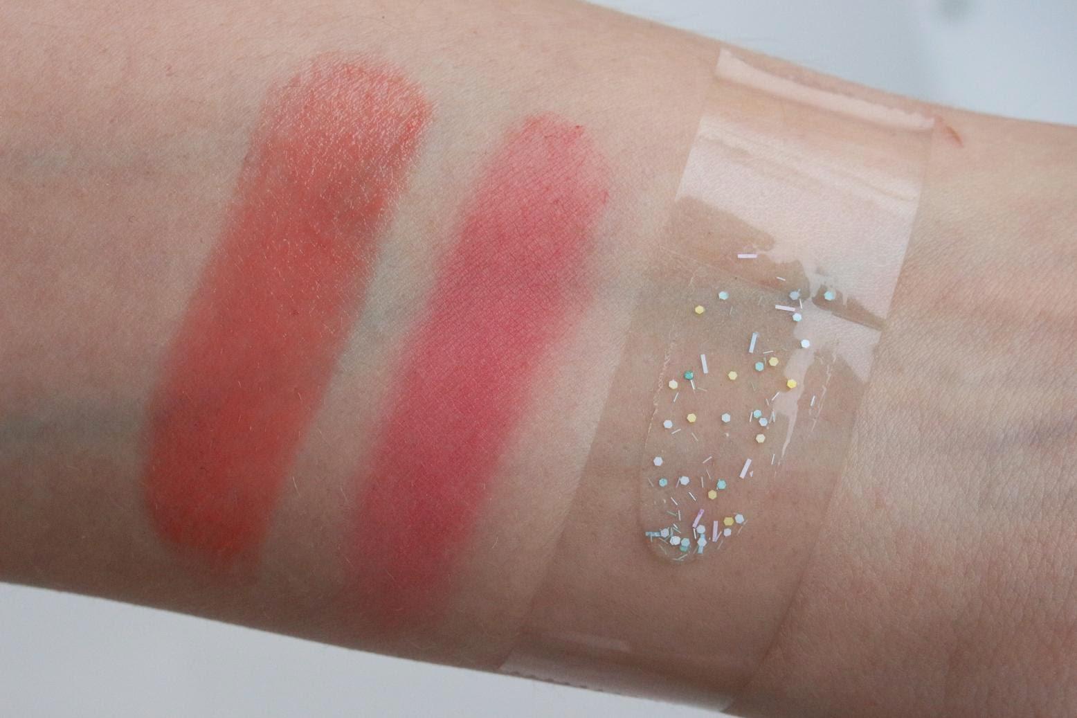 Rouge Dior Baume 448 Belle de Printemps