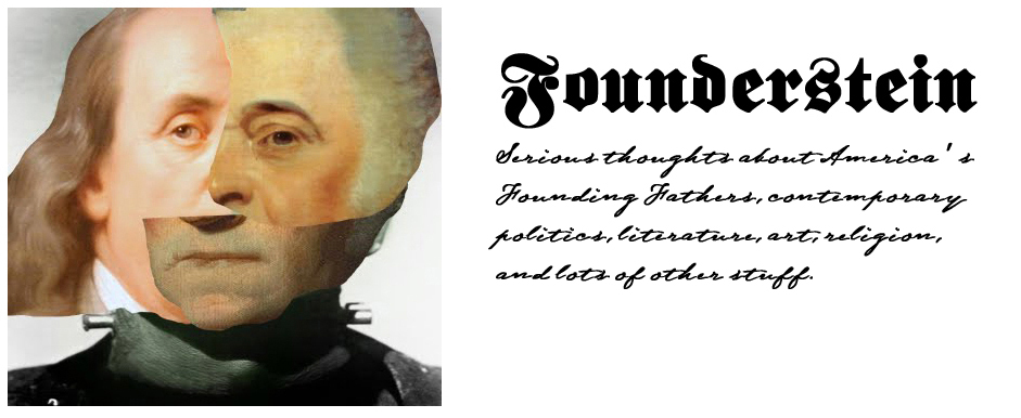 Founderstein